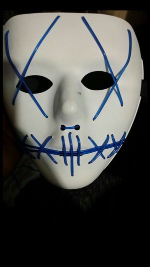 Purge mask for Sale in Fort Washington, MD
