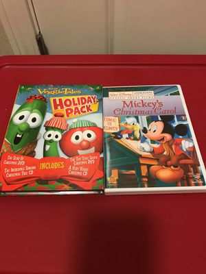 Kids Christmas Movies for Sale in Kirkland, WA