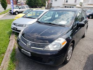 NISSAN VERSA for Sale in Frederick, MD