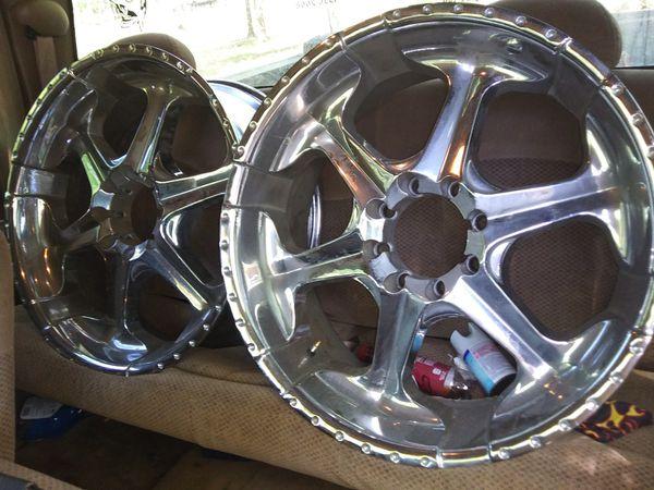 24inch Wheels For Sale In Jackson Ga Offerup