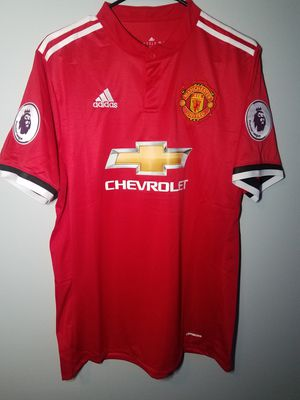 Manchester United 17-18 | Ibrahimovic #10 XL for Sale in Boston, MA