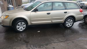 2008 Subaru outback for Sale in Hyattsville, MD