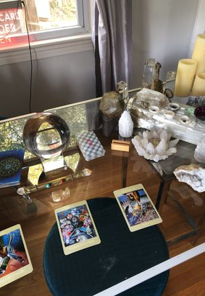 Psychic reader for Sale in Silver Spring, MD
