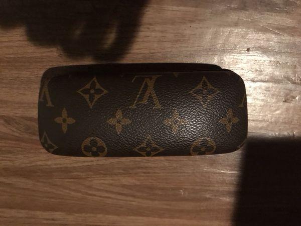 0a72c282c3a Louis Vuitton Sunglasses case for Sale in San Jose