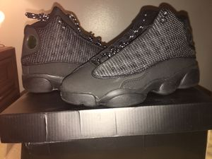 Photo Jordan 13 Retro Black Cats - BRAND NEW