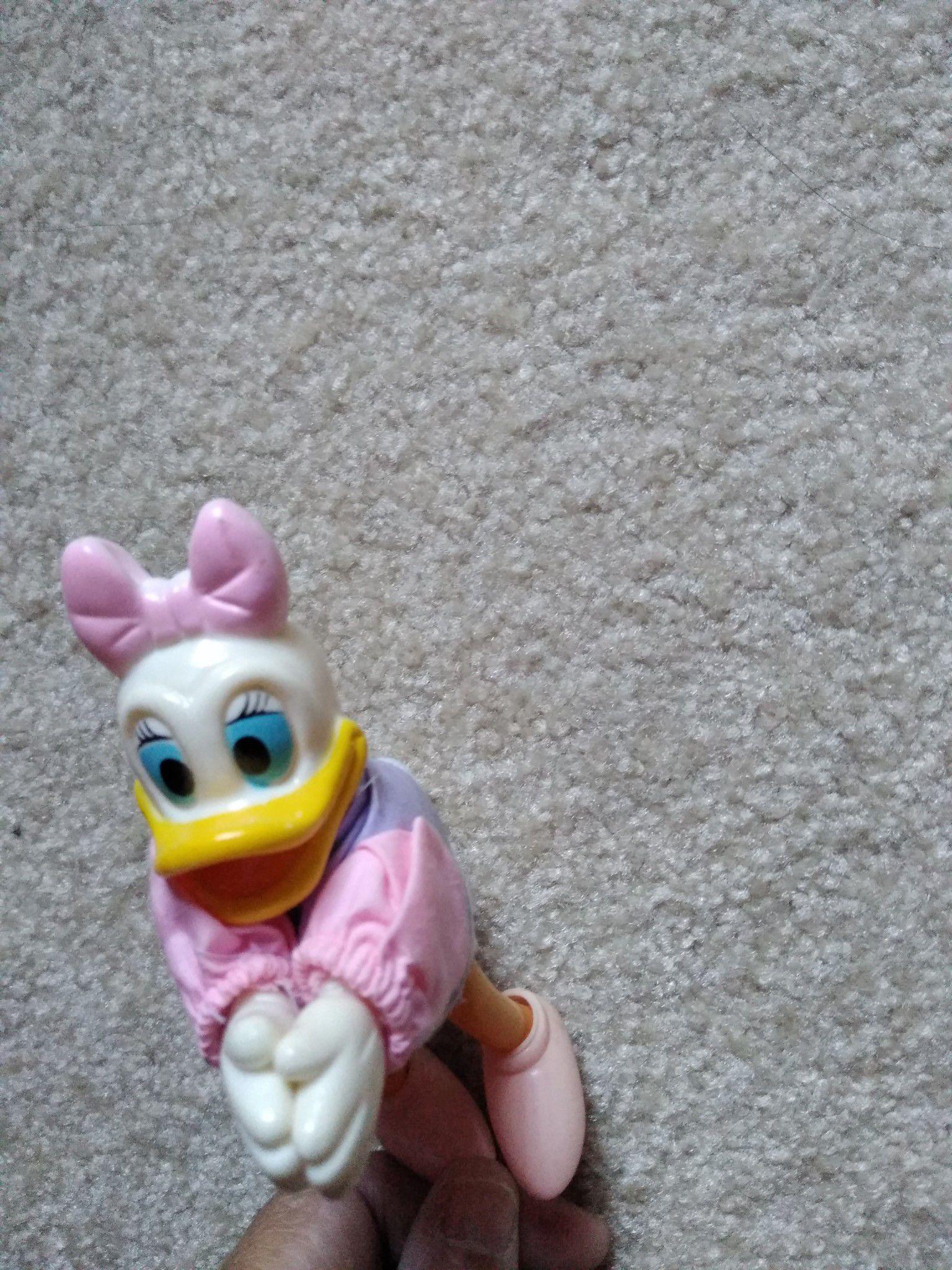 Disney clasp toys