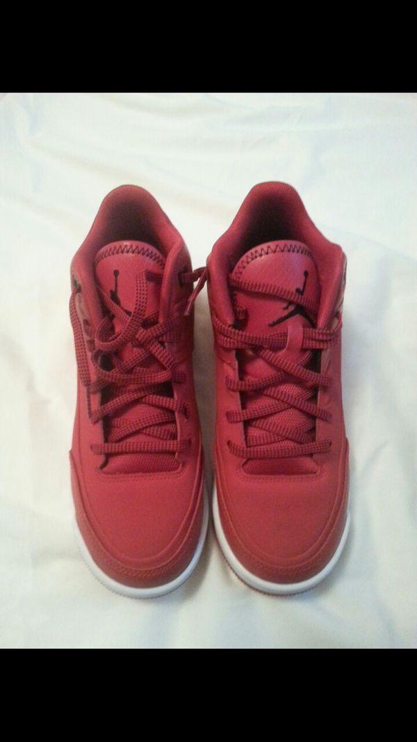 acc76568951f Red Jordans Size 5    BRAND NEW     for Sale in Lancaster