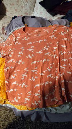 Women's 3X Clothing Bundle Thumbnail