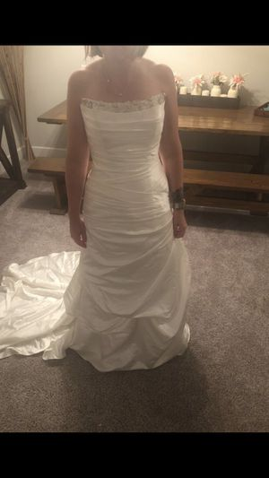 David S Bridal Wedding Dress For In Concord Nc