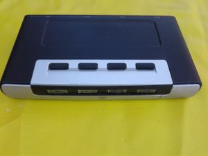 Game Switch adapter HD Palican for Sale in CO, US