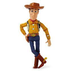 Talking Woody Thumbnail