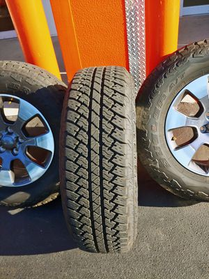 Used Tires Mobile Al >> New And Used Tires For Sale In Mobile Al Offerup