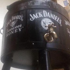 Jack daniels keg rare for Sale in Los Angeles, CA