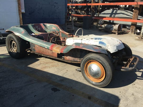 Meyer Manx dune buggy for Sale in Torrance, CA - OfferUp
