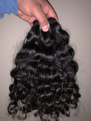 Indian Raw Virgin Hair for Sale in Atlanta, GA