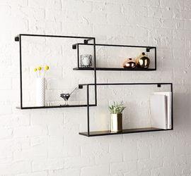 CB2 Floating Shelves (NEW) Thumbnail