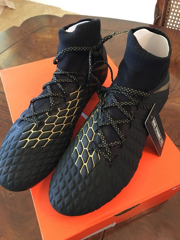 fabed8b13aa Nike Hypervenom 3 Elite DF FG Size 9 for Sale in Hollywood