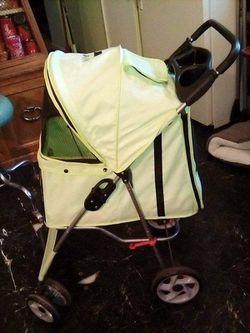 Dog stroller Thumbnail