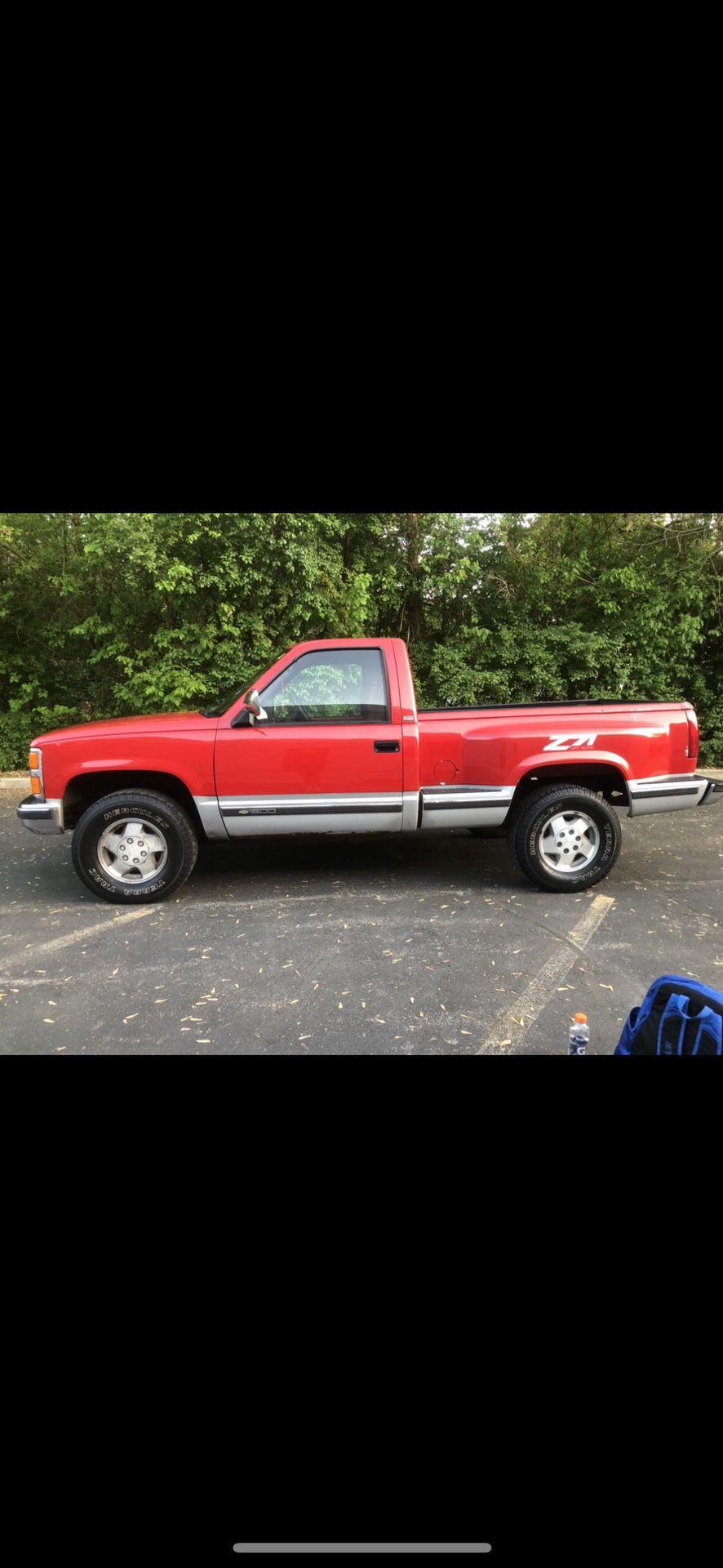 Photo 1992 Chevrolet 1500