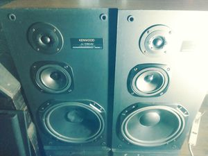 Kenwood Home Stereo System For In Mechanicsville Va