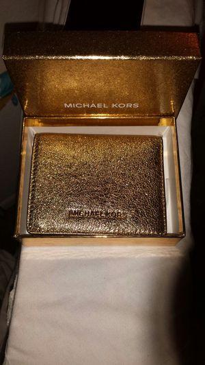 MK wallet for Sale in San Antonio, TX