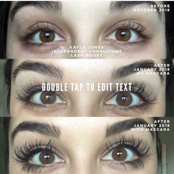 b2d05d824cd Lash Boost from Rodan + Fields. #1 Skincare Brand in North America ...