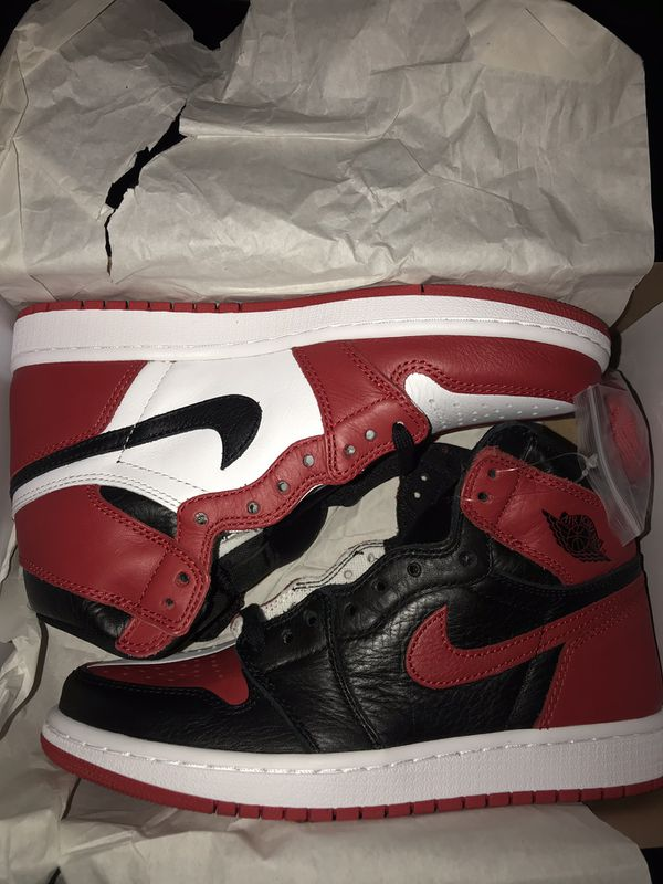 Nike Air Jordan 1 Retro High Homage to Home for Sale in Phoenix 15dbeda5c