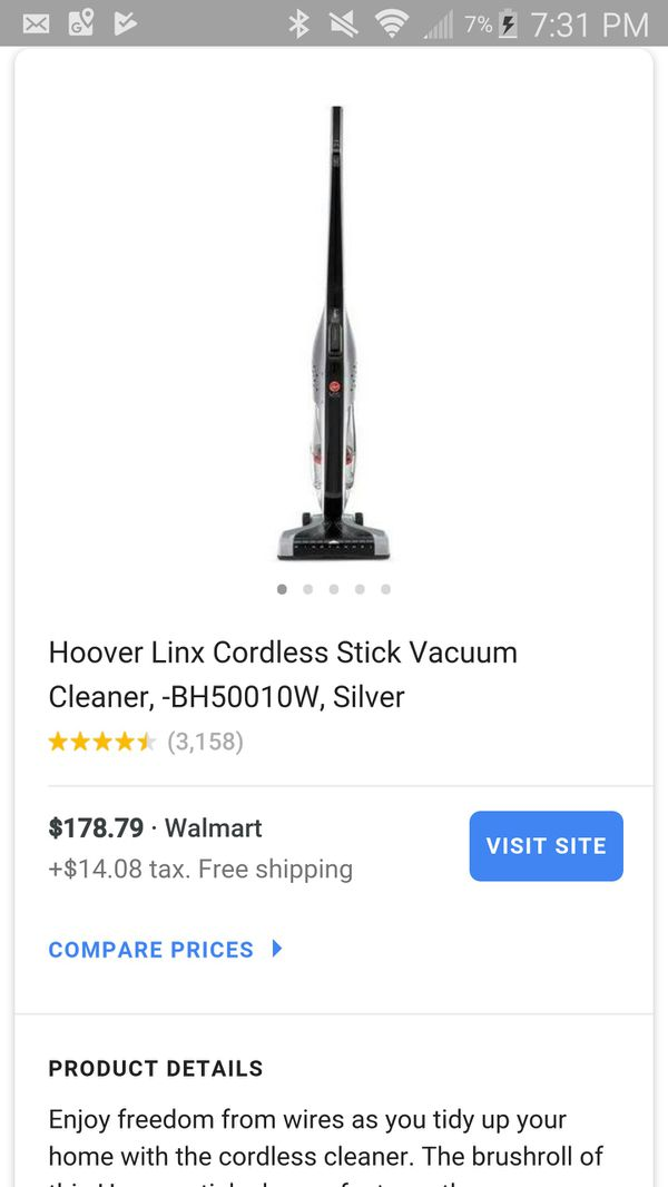 New and Used Vacuum for Sale in Ceres, CA - OfferUp