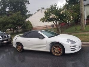 Mitsubishi Eclipse Gt 🎥 for Sale in Adelphi, MD