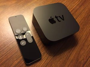 Apple TV 4 for Sale in Olney, MD