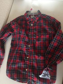 Boy T-shirt size 7 Thumbnail