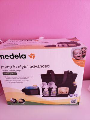 Medela pump for Sale in Springfield, VA