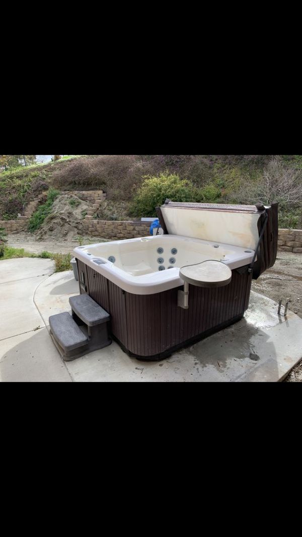 Balboa Hot Tub >> Luxury Balboa Jacuzzi Spa Hot Tub Working For Sale In Rowland Hghts