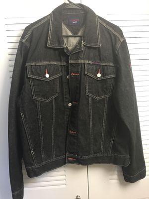 Vintage Tommy Jeans Denim Jacket for Sale in Philadelphia, PA