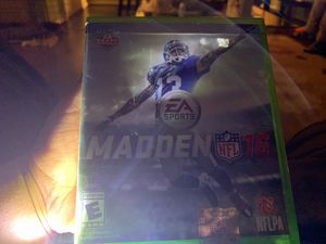 What's your offer it's new never played it for Sale in Manassas, VA