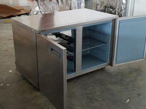 2 door under counter refrigerator for Sale in Millersville, MD