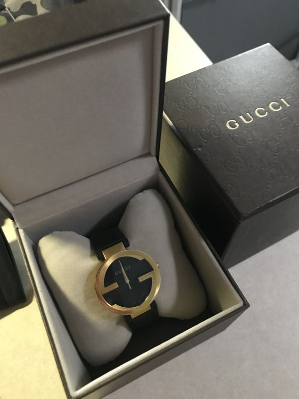 aedd95db432 Gucci watch Latin Grammys limited edition for Sale in Miami Gardens ...