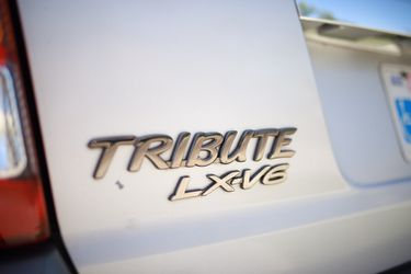 2001 Mazda Tribute Thumbnail