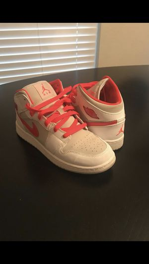 4933a1ffeff86d Jordan Air Force 1 Size 7Y for Sale in Bossier City