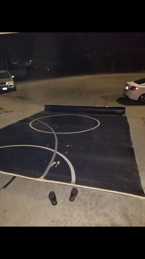 Used Car Dealerships In Fresno Ca >> Wrestling Mat for Sale in Fresno, CA - OfferUp