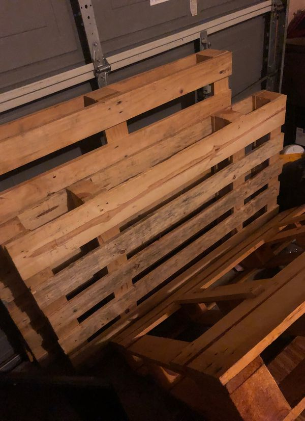 Wood Pallets For Sale In San Antonio Tx Offerup
