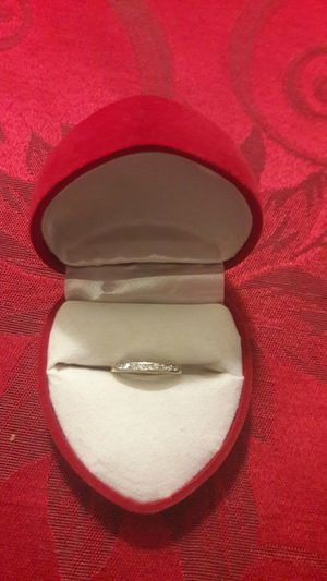 diamond ring ( paid 550$ for Sale in Takoma Park, MD