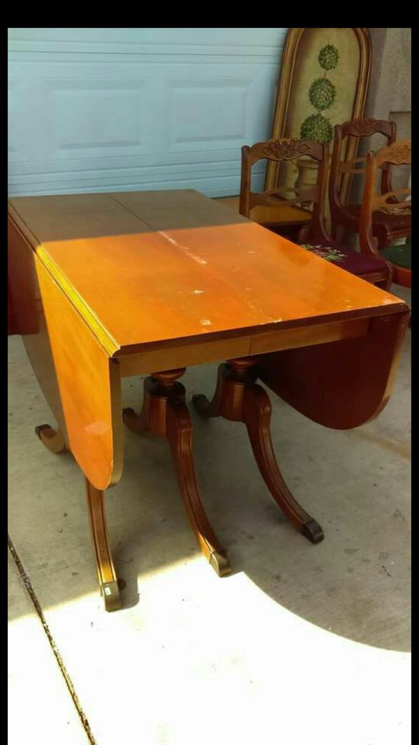5f5c407cc856 Dining room TABLE ONLY for Sale in Stockton