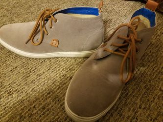Mens shoes Thumbnail