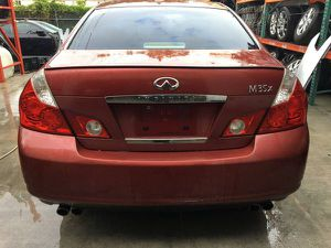 2006-2007 INFINITI M35 M45 PART OUT for Sale in Fort Lauderdale, FL