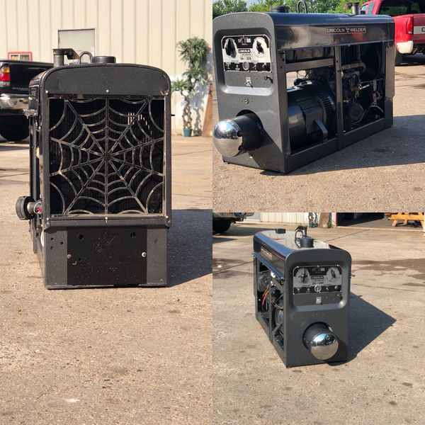 Sa200 Lincoln welding Machine for Sale in Houston, TX - OfferUp