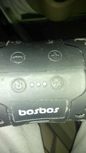 Bosbos speaker for Sale in Brandon, FL