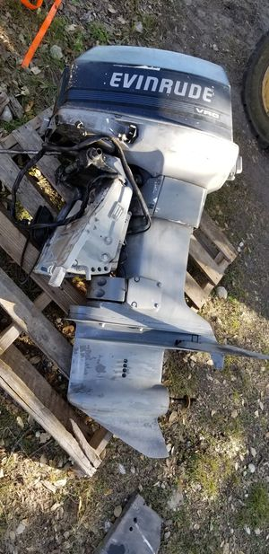 New and Used Outboard motors for Sale in San Antonio, TX