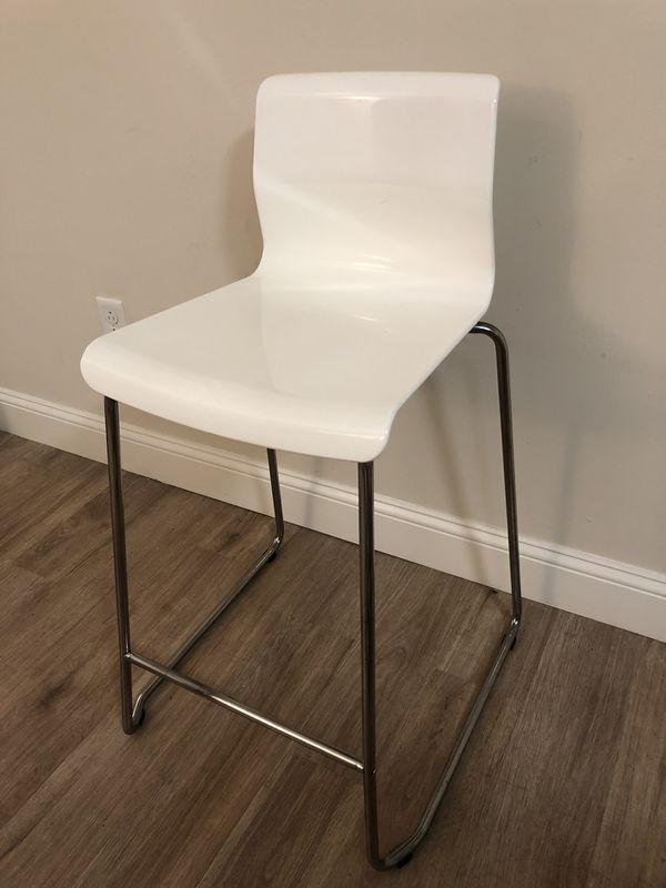 Fabulous Ikea Glenn Bar Stool For Sale In Bridgewater Ma Offerup Gmtry Best Dining Table And Chair Ideas Images Gmtryco