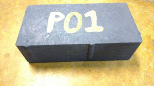 PO1 decorative door brick for Sale in Appomattox, VA